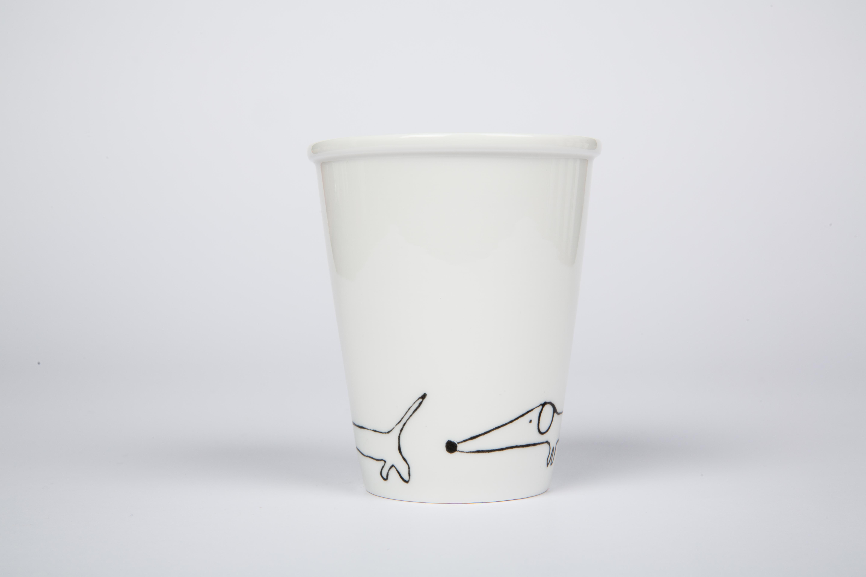 Cup Teckel