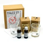 Make your own candle kit
