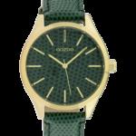 Timepieces horloge C10432 groen
