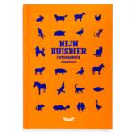 Mijn huisdier fotodagboek